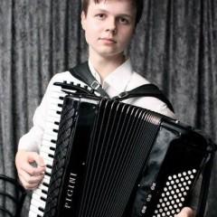 9/12  Nikolay Ovchinnikov