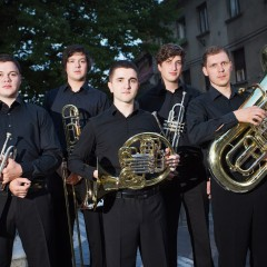 12/12  Trobilni kvintet Contrast / Brass Quintet Contrast