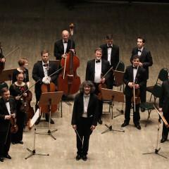 1/4  1. Beloruski državni komorni orkester
