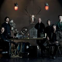 1/1  Laibach Spectre 0511, foto Maja Slavec