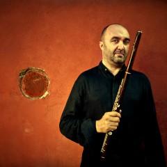 2/2  Massimo Mercelli; foto Barbara Rigon