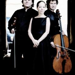 70/73  17.7. - Trio Brahms