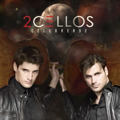 1/1  2Cellos_Celloverse_cover