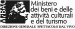 Logo MIBACT