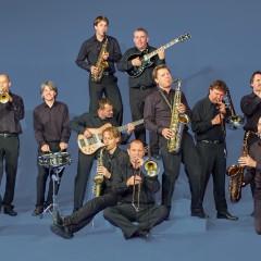 1/4  1 Big Band RTV Slovenija, foto Janez Kotar