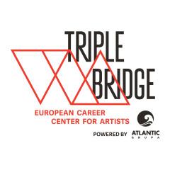vrstni red 1 Triple Bridge LOGO