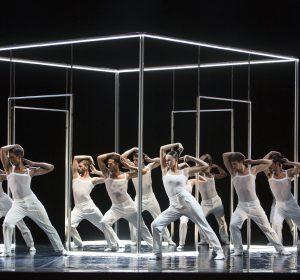 1/8  Fondazione Nazionale della Danza_Aterballetto_Domus Aurea_choreography by Diego Tortelli_ph_Lorenza_Daverio