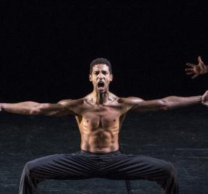 5/8  Fondazione nazionale della Danza_Aterballetto_Sarabande_choreography by Jiri Kylian_ph Lorenza_Daverio