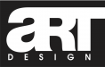 Art logo črni copy