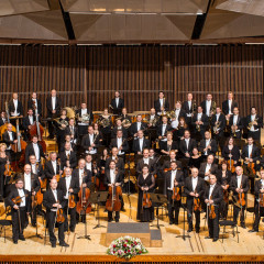 3/7  Izraelski filharmoniüni orkester- Credit - Oded Antman